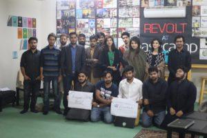 Basecamp Peshawar