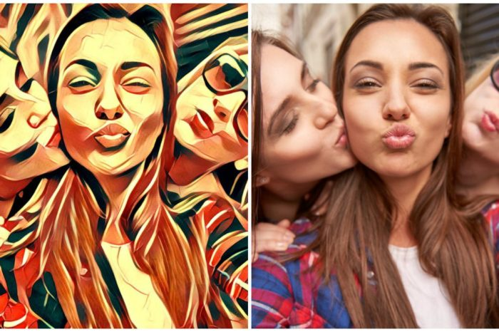 Prisma App is Your Picasso, Turn Your Photos into Artwork