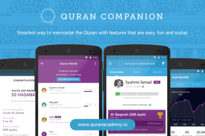 Have You Heard About These Innovative Islamic Startups?