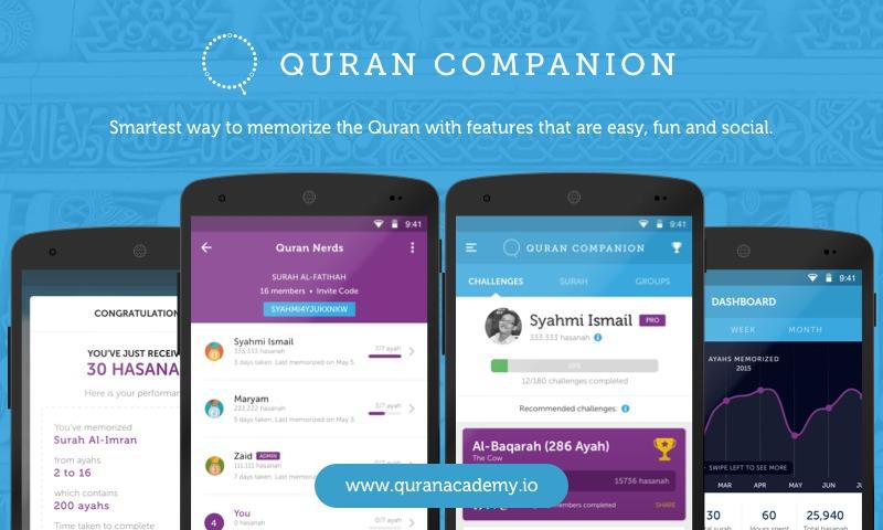 startup-quran-companion