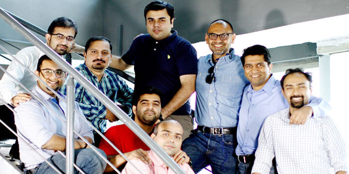 Pakistan FinTech Startup Finja Raises $1Million in Seed Funding