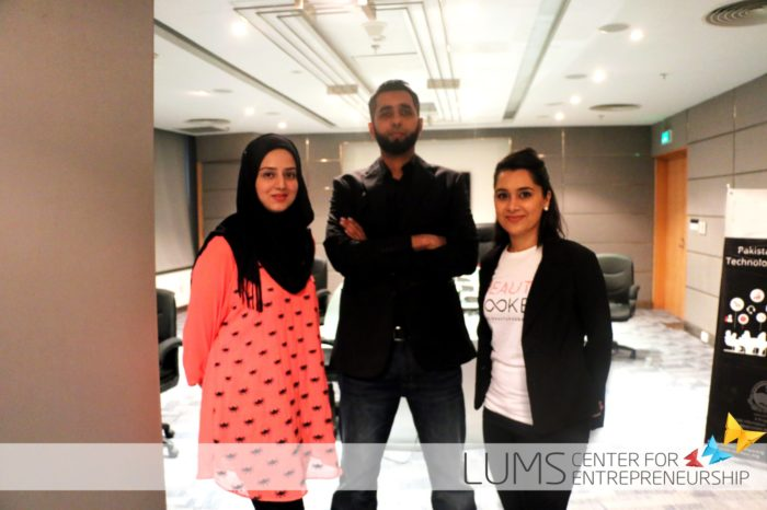 First Women-led Startup in Pakistan BeautyHooked Secures Seed Funding of $280k