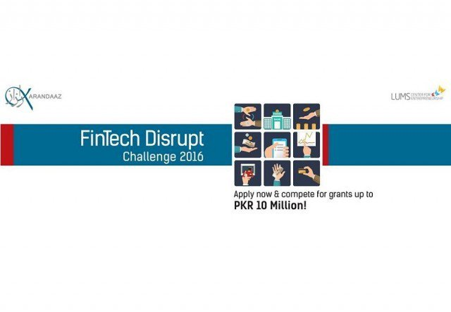 Chance To Win $100,000 in FinTech Disrupt Challenge 2016