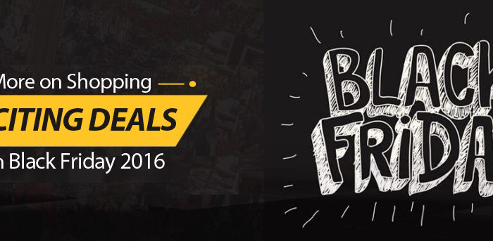 Black Friday Deals By Priceblaze From Top Stores In Pakistan