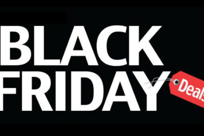 14 Websites Offering Discounts On Black Friday In Pakistan