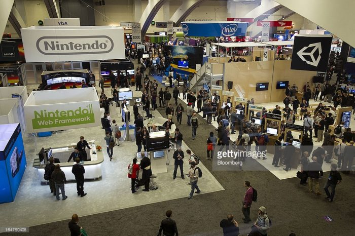 Game Developers Conference In USA: Apply Now Through PSEB