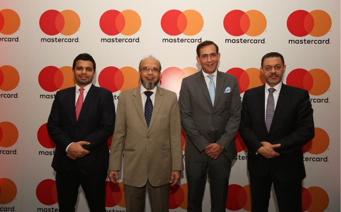 Global Payments Leader Mastercard Starts Its Operations in Pakistan