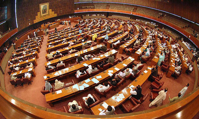 Pakistan National Assembly Passes Bill Of Council for Science and Technology