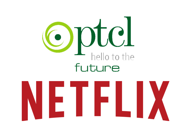 Netflix Sign A Collaboration Agreement With Pakistan Telecom PTCL
