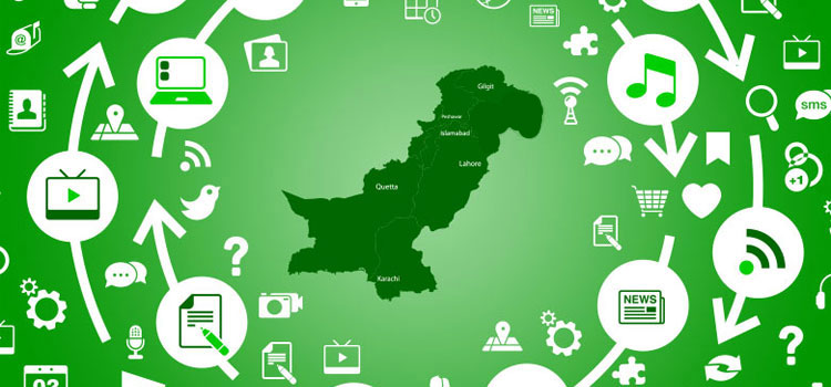 Internet Exchange Pakistan