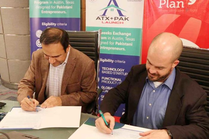 Plan9 Signs MOUs With 3 Austin Startup Incubators