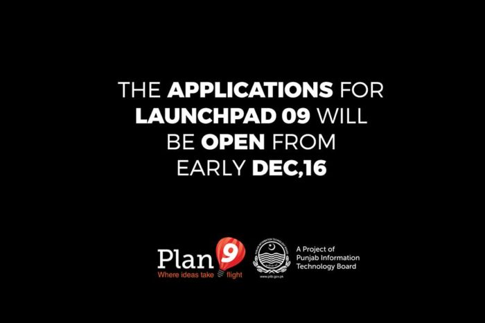 Plan9 Launchpad Season 09 Applications Will Be Open From December 2016