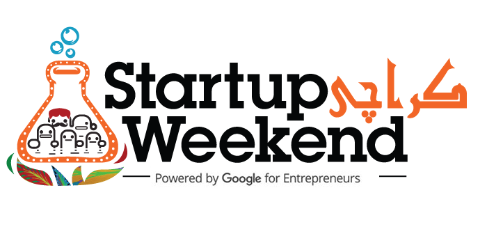 Get Ready For Startup Weekend Karachi