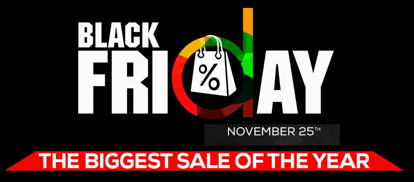 black friday paksitan