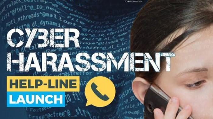 Cyber Harassment Helpline In Pakistan To Be Launched On 1st December