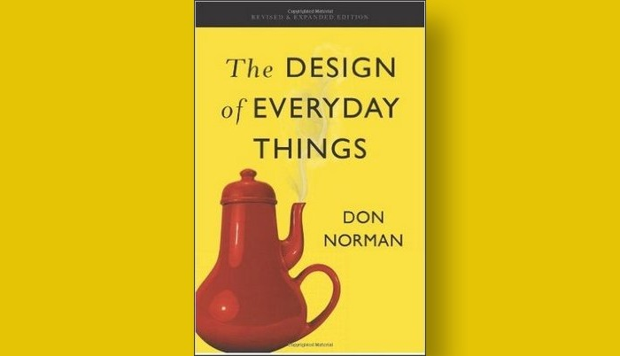 Here Is The List of Books for UX Designers