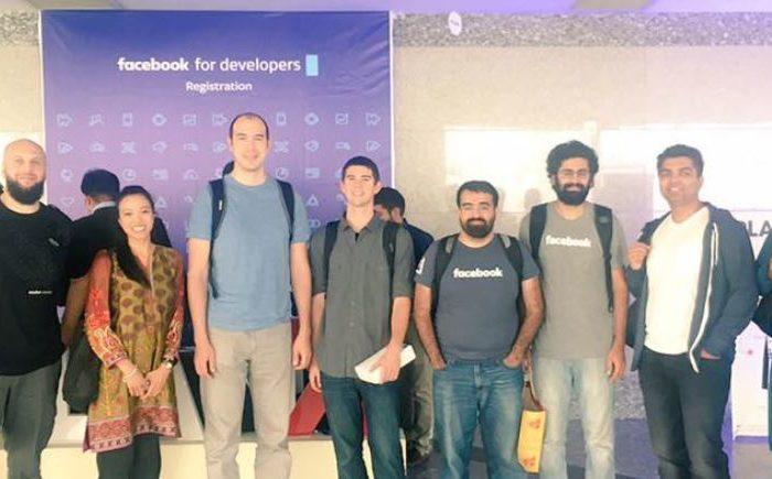 Facebook for Developers Workshop Held in Lahore