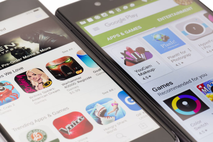 Google Starts Removing Fake Reviews On Google Play Store