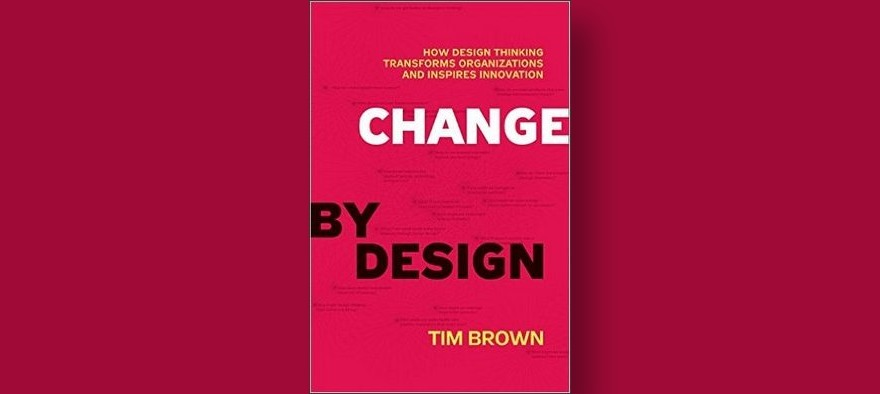 Books for UX designers