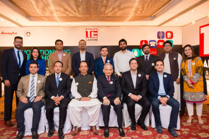 TiE Hosted A Mega Workshop On Healthcare Delivery In Lahore