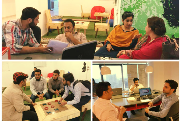 P@SHA's Tech Incubator The Nest i/o 5th Cycle Open for Startups