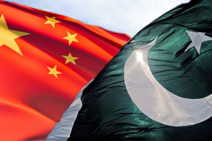 Pakistan and China to Set up an IT Industrial park in Sindh