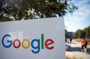 google fake news ban