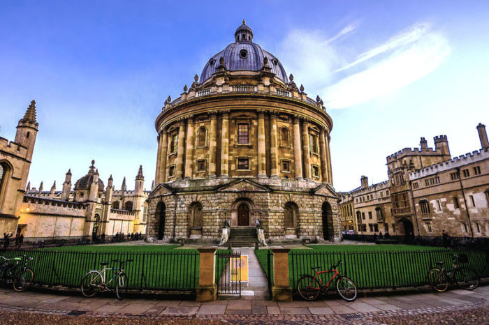 Oxford University To Start Offering Free Online Courses In 2017