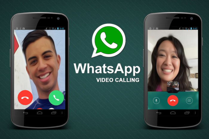 WhatsApp Unveils Video Calling For Everyone