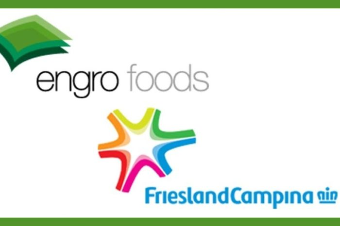 Dutch Company Buys Engro Foods For $450 Million