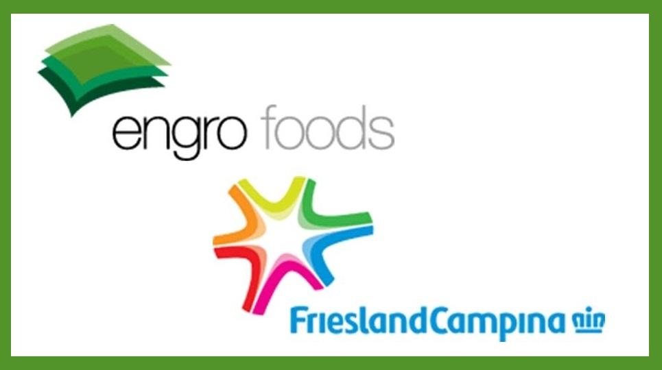 Engro Foods Pakistan