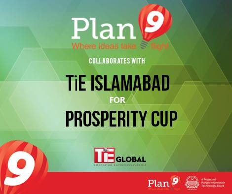 Plan9 Partners With Startup Cup Coming First Time in Gilgit Baltistan