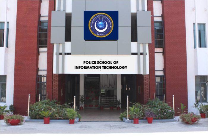 Digitization of Khyber Pakhtunkhwa Police With Latest Technologies