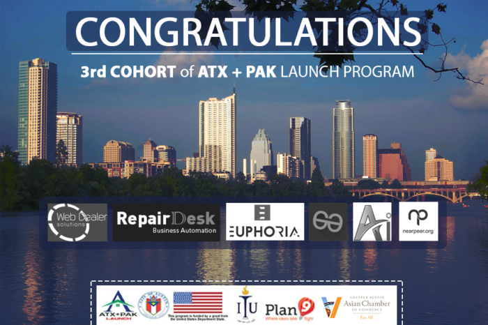 Plan9 - PITB's Tech Incubator Announces 3rd cohort for ATX+PAK Exchange Program