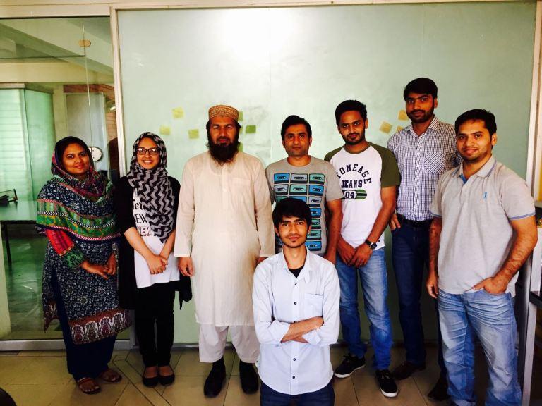 Pakistani startups