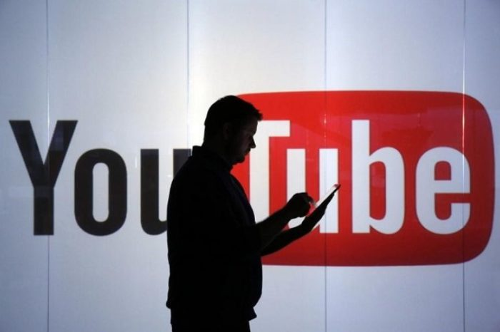YouTube Releases Most Watched Top Ten Pakistani Videos List