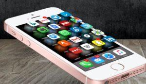 Popular iPhone Apps