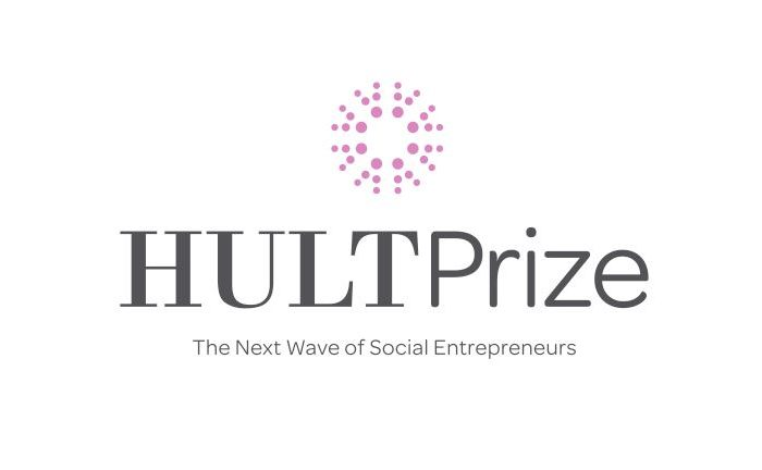 Let's Change the World With $1 Million Hult Prize Challenge 2017