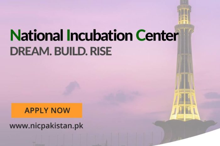 National Incubation Center Opens First Round of Startup Applications