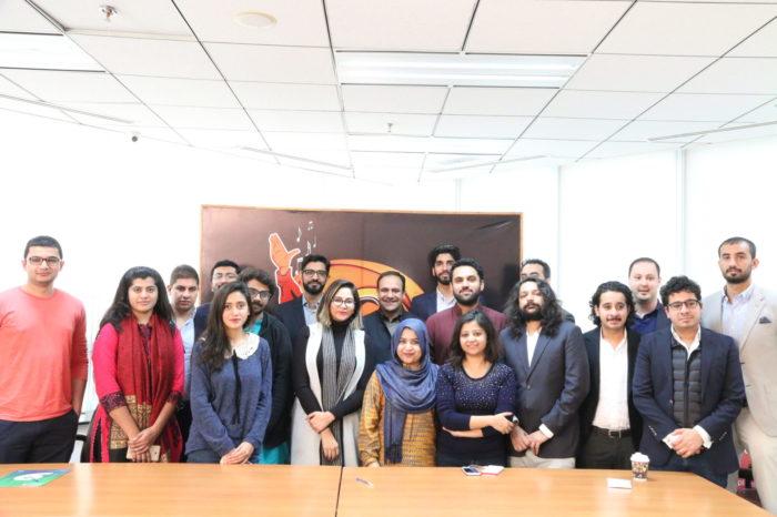 Pakistan's Music Streaming Platform Patari Raises $200,000 in Seed Funding