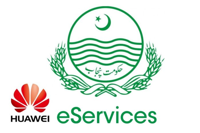 Punjab Govt and Huawei Pakistan to Collaborate For e-Services in Health and Education Sectors