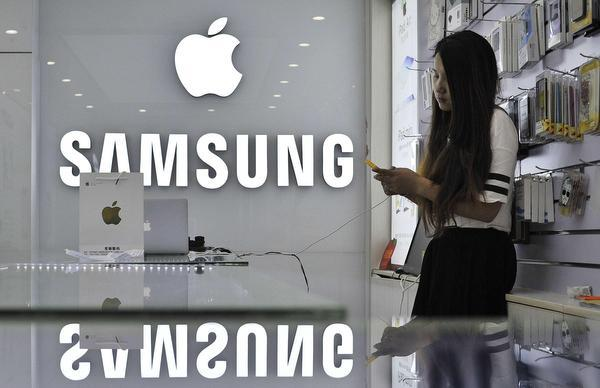 Samsung Wins the Patent Battle Against Apple at US Supreme Court