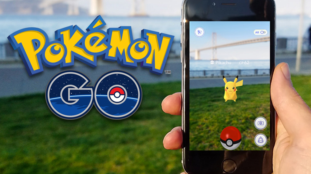 Pokemon Go in Pakistan