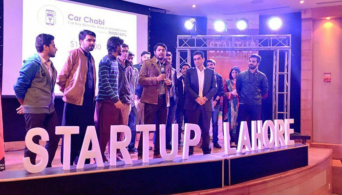IoT Startup Car Chabi raises $150,000 in seed funding from Treet Corporation Pakistan