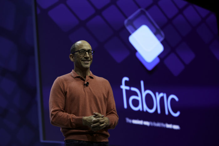 Google acquires Twitter's mobile app development platform Fabric