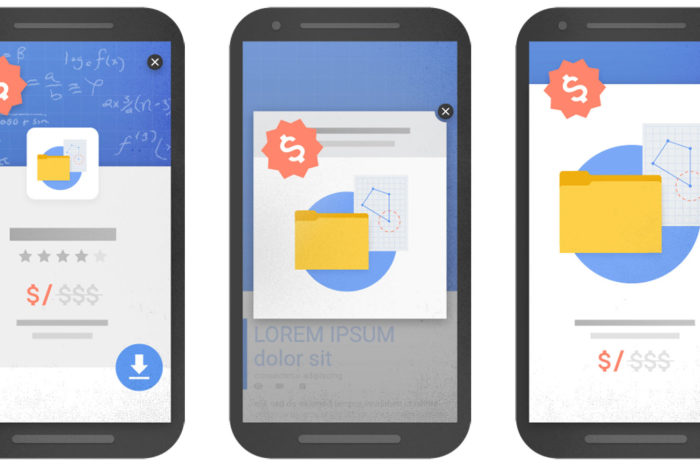 Google Starts Penalizing Websites Using Annoying Pop-Up Ads