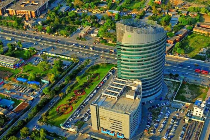 IT Ministry to Build Soon IT Parks in Lahore and Karachi
