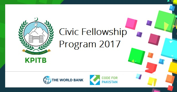 Applications Now Open For Civic Fellowship Program 2017 - KPITB