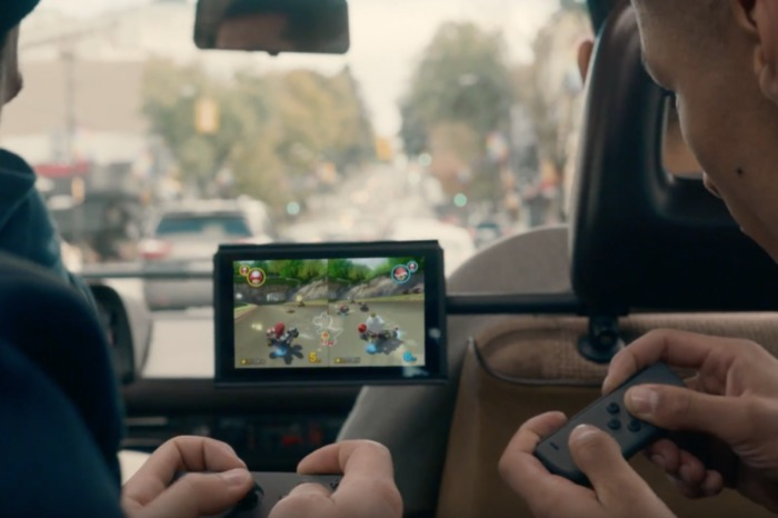 Nintendo Confirmed the Price & Release Date of Nintendo Switch