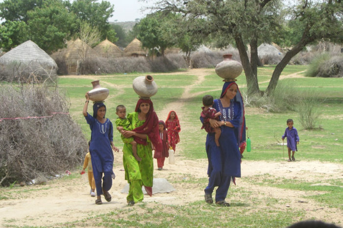 Tharparkar to Get Free Wifi Facility in Its Villages